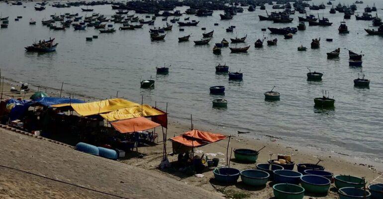 Reportage dal Vietnam del Sud