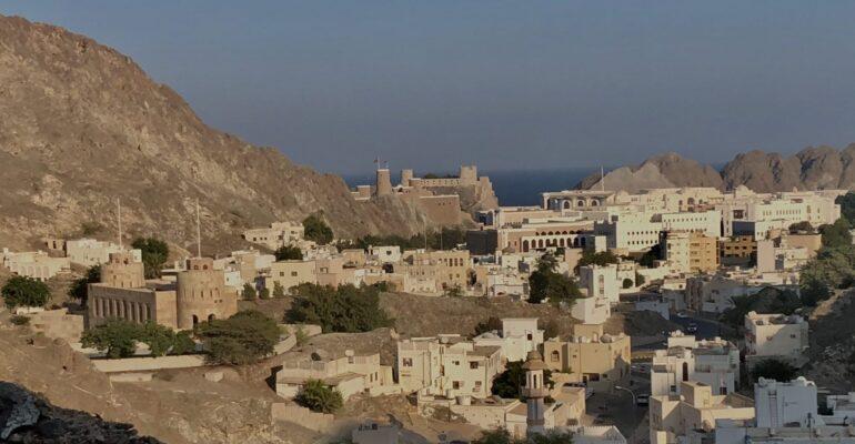 Reportage dall'Oman: il Sultano Qabus vigila sulla Svizzera d'Arabia