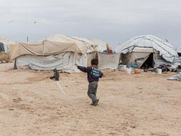 I bambini di Al-Hol